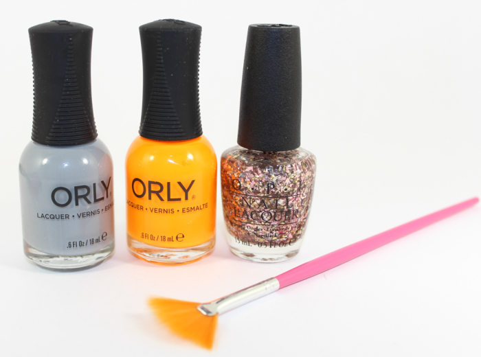orly tropical pop and mirror mirror-6
