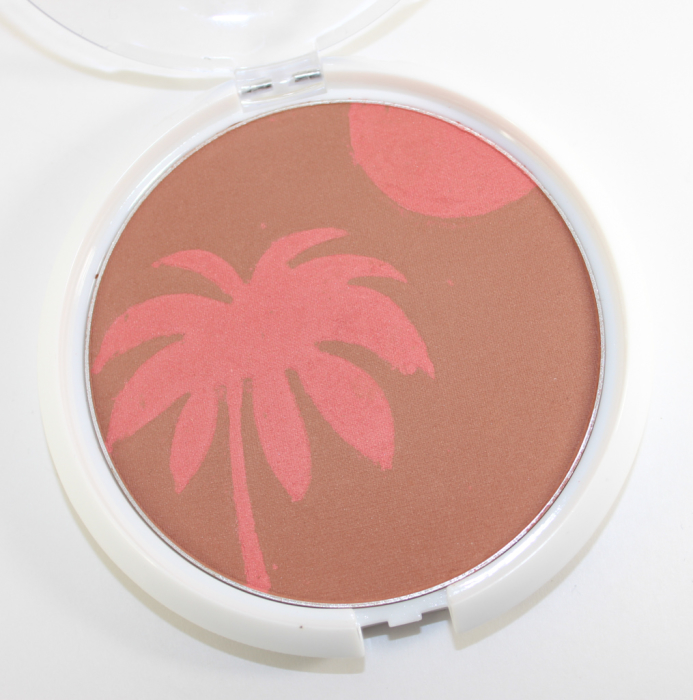 wet n wild dusk till dawn bronzer blush