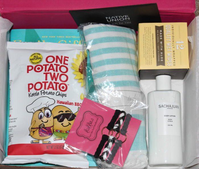 POPSUGAR MUST HAVE june 2014 box-10