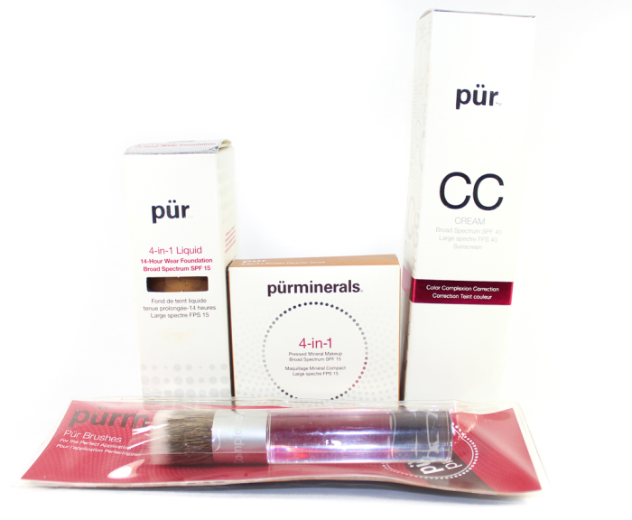 best of pur minerals