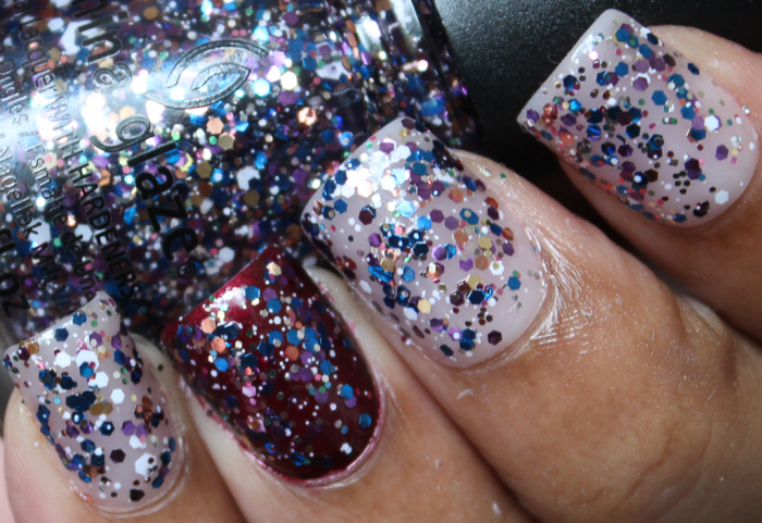 china glaze Your Present Required-2