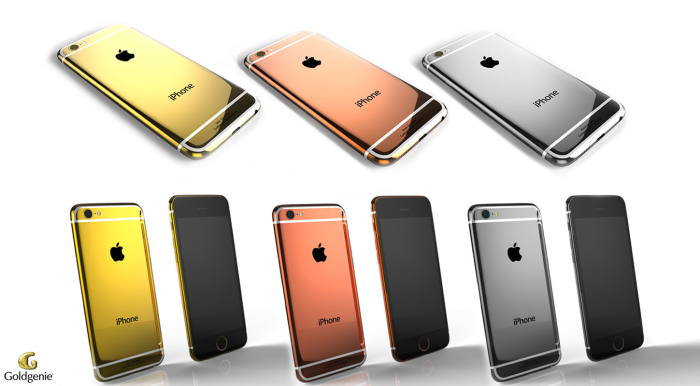 Logo-Goldgenie-iPhone-6-Elite-Range
