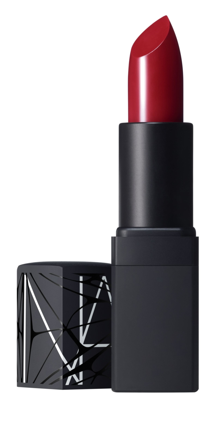 NARS Holiday 2014 Deadly Catch Hardwired Lipstick - jpeg