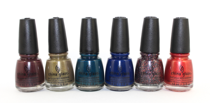 china glaze all aboard collection-3