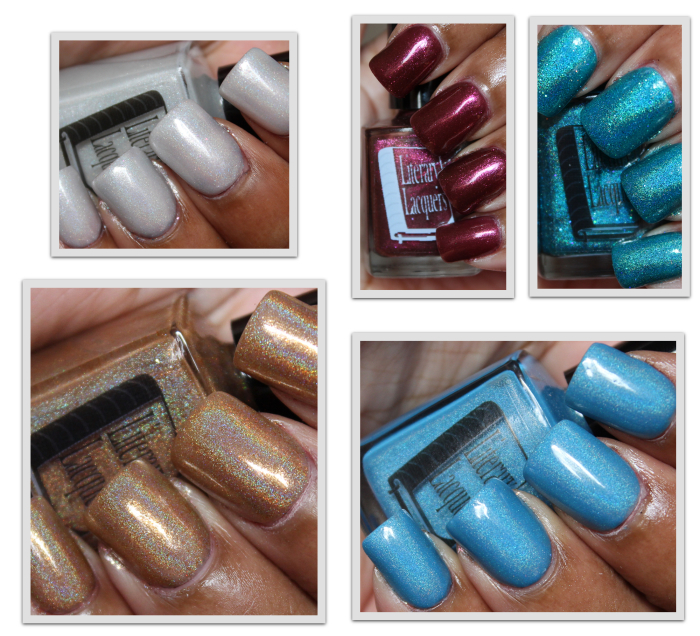 literary lacquers 2