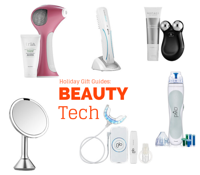 BEAUTY  tech gg