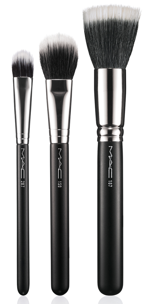 MAC Lightness of Being BRUSHes