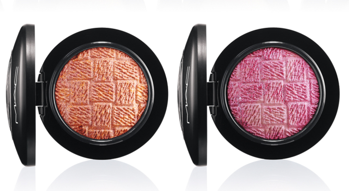 MAC Lightness of Being MINERALIZE BLUSH