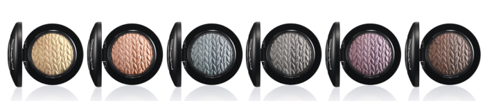 MAC Lightness of Being MINERALIZE EYE SHADOW