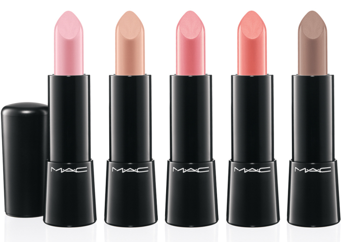MAC Lightness of Being MINERALIZE RICH LIPSTICK