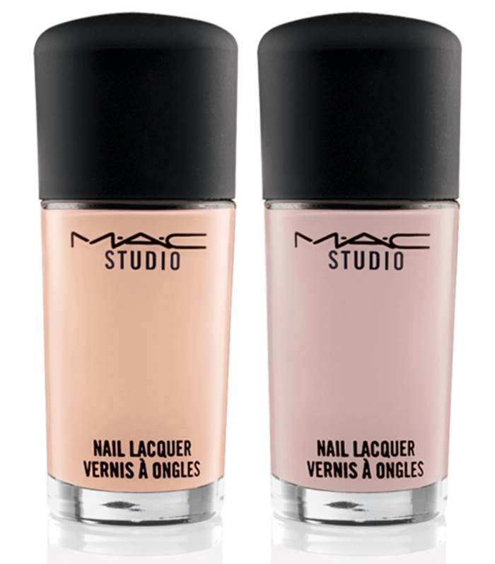 MAC Lightness of Being STUDIO NAIL LACQUER
