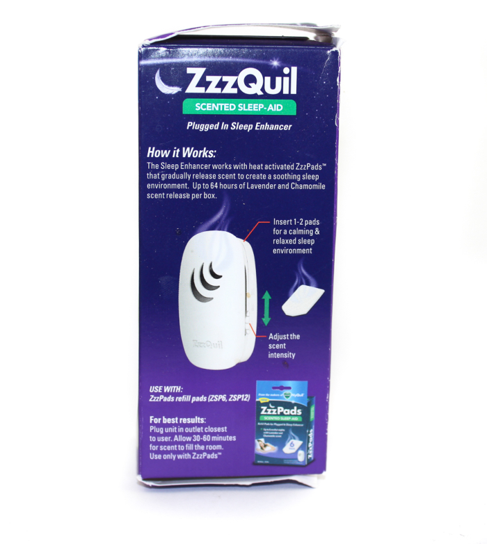 ZzzQuil Plug-in Scented Sleep Aid-2