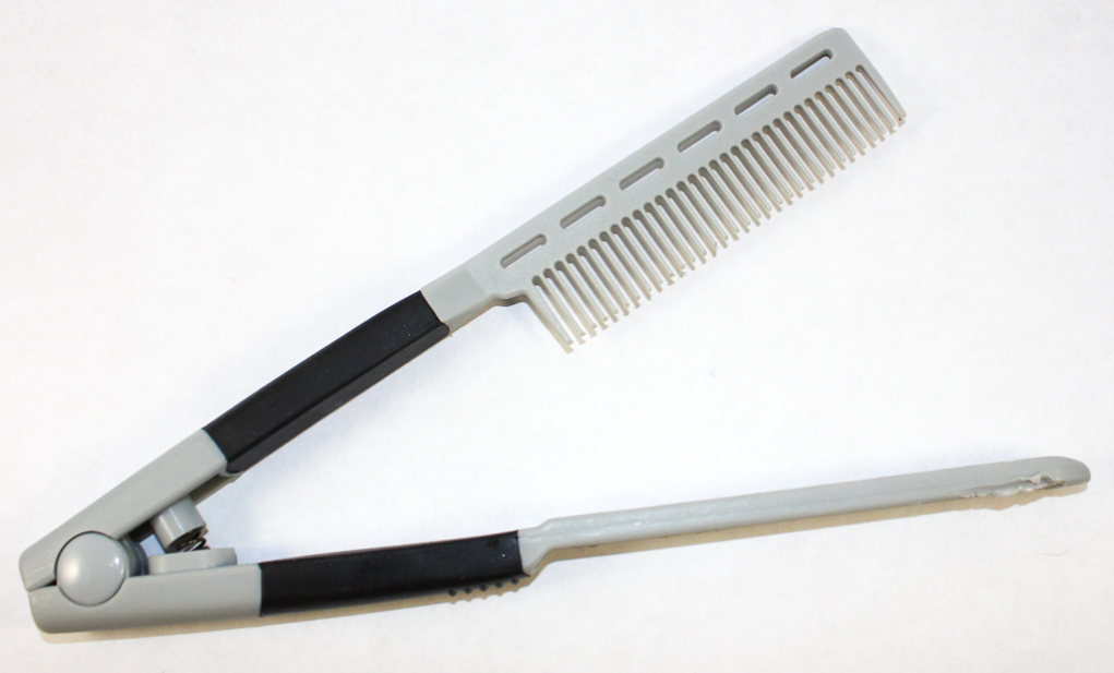 sally beauty Straightening Comb