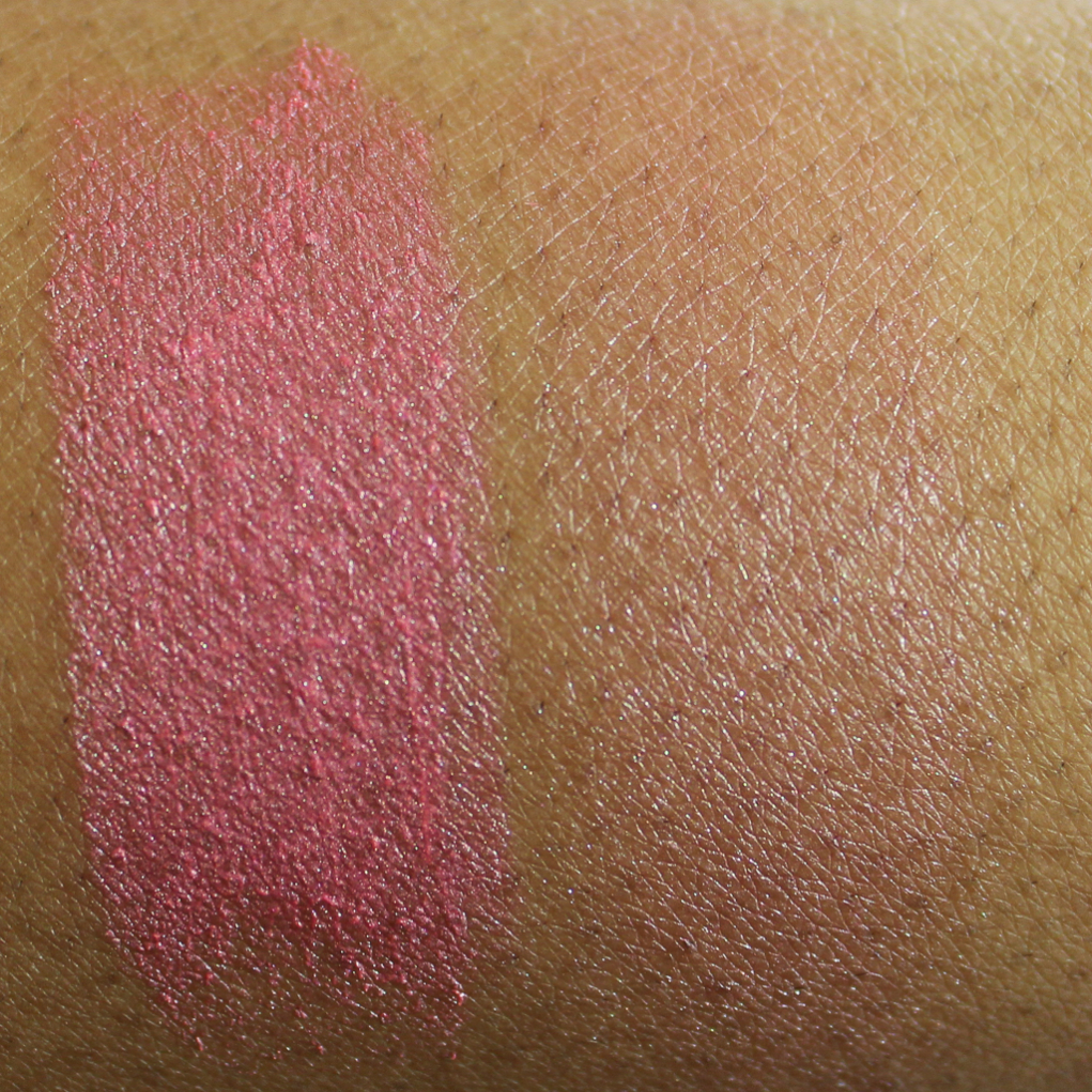 Maybelline 100 Year Anniversary Collection master glaze blush-2