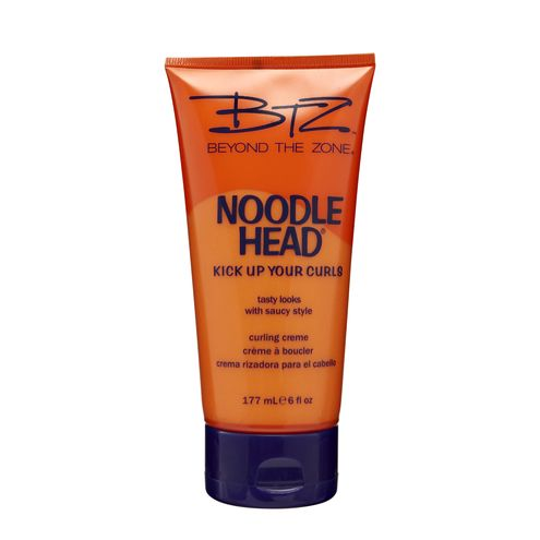 Beyond The Zone Noodle Head Curling Cream