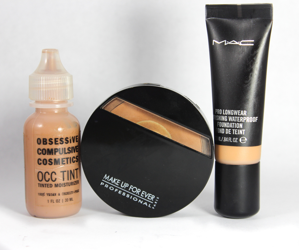 summer foundations favorite 2015