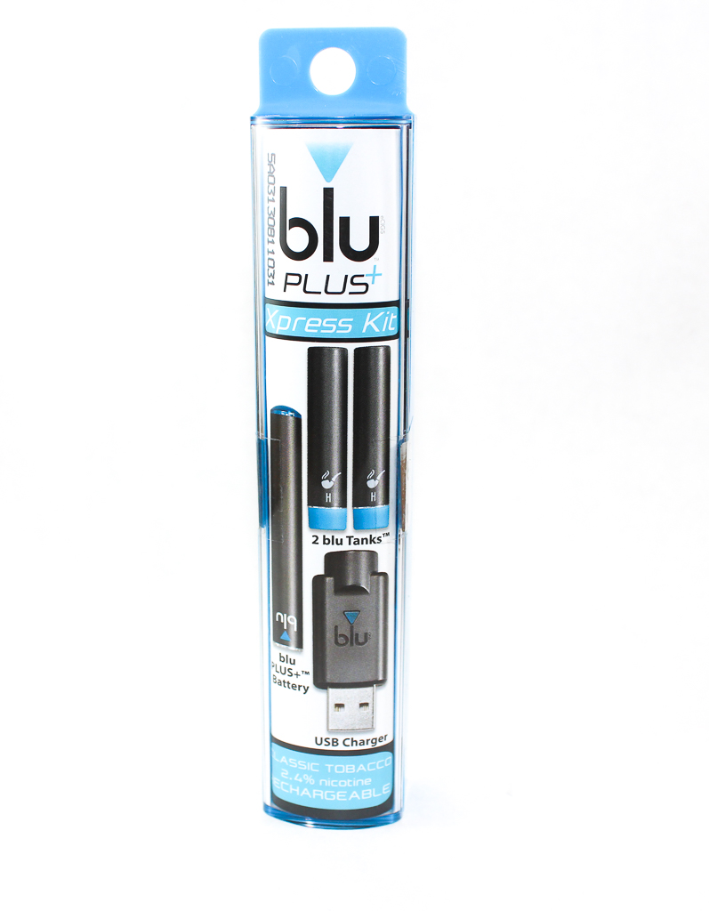 blu PLUS+ Xpress Kit