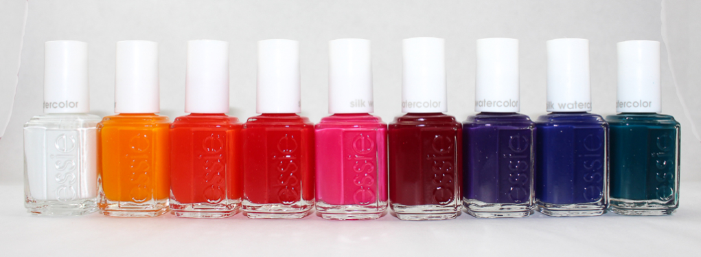 essie silk watercolor collection-5