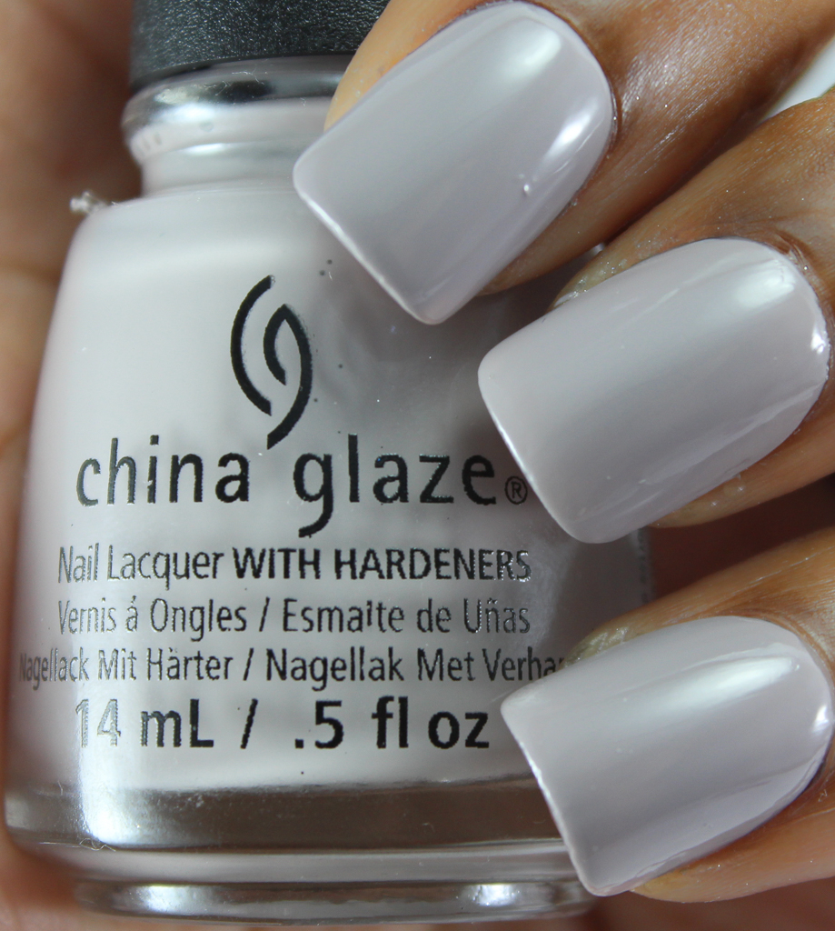 china glaze Change Your Altitude