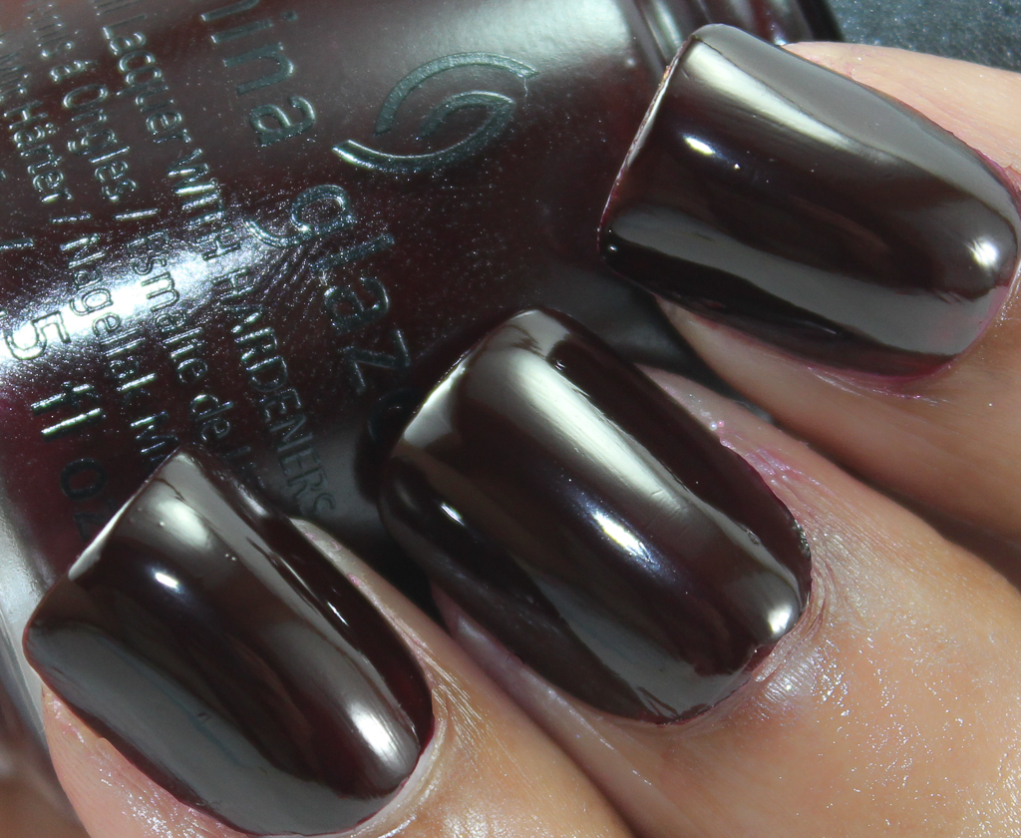 china glaze Free Bear Hugs-2