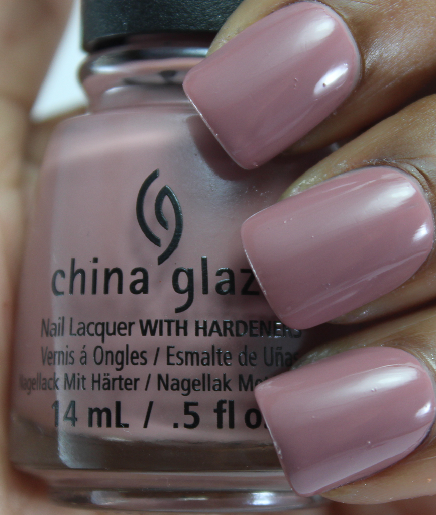 china glaze My Lodge or Yours