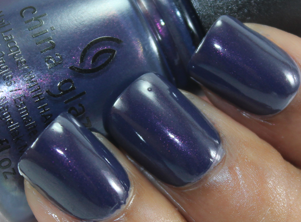 china glaze Sleeping Under the Stars-2