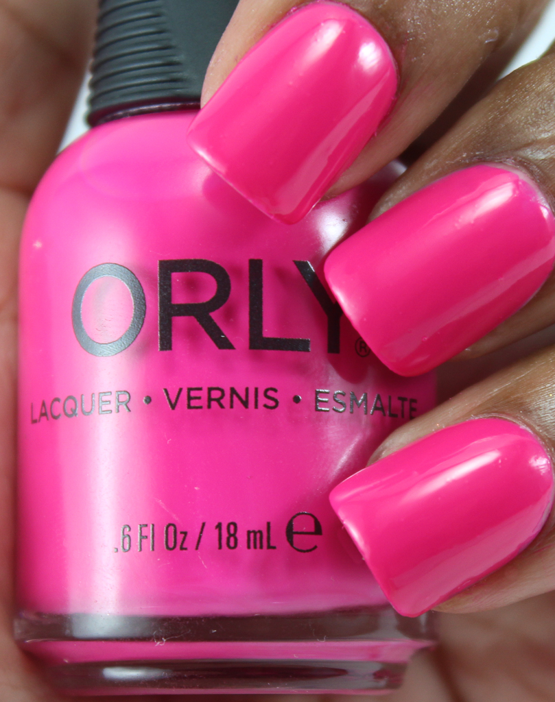orly ELECTROPOP