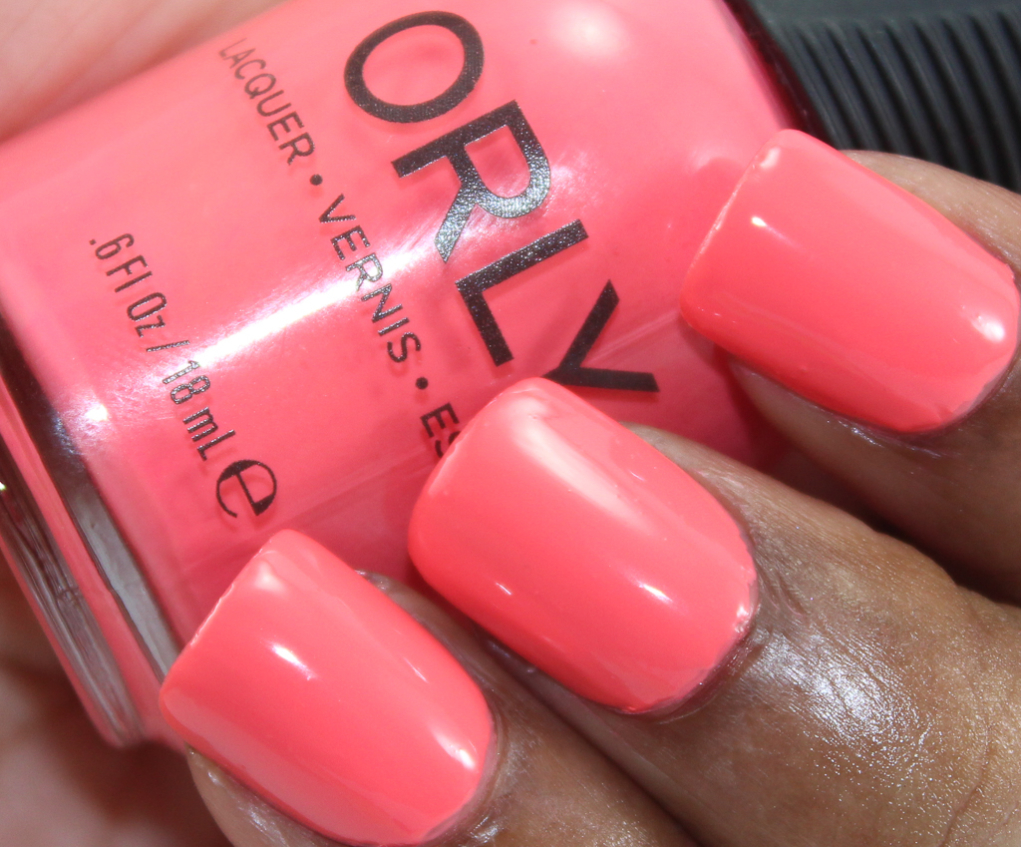 orly FREESTYLE-2