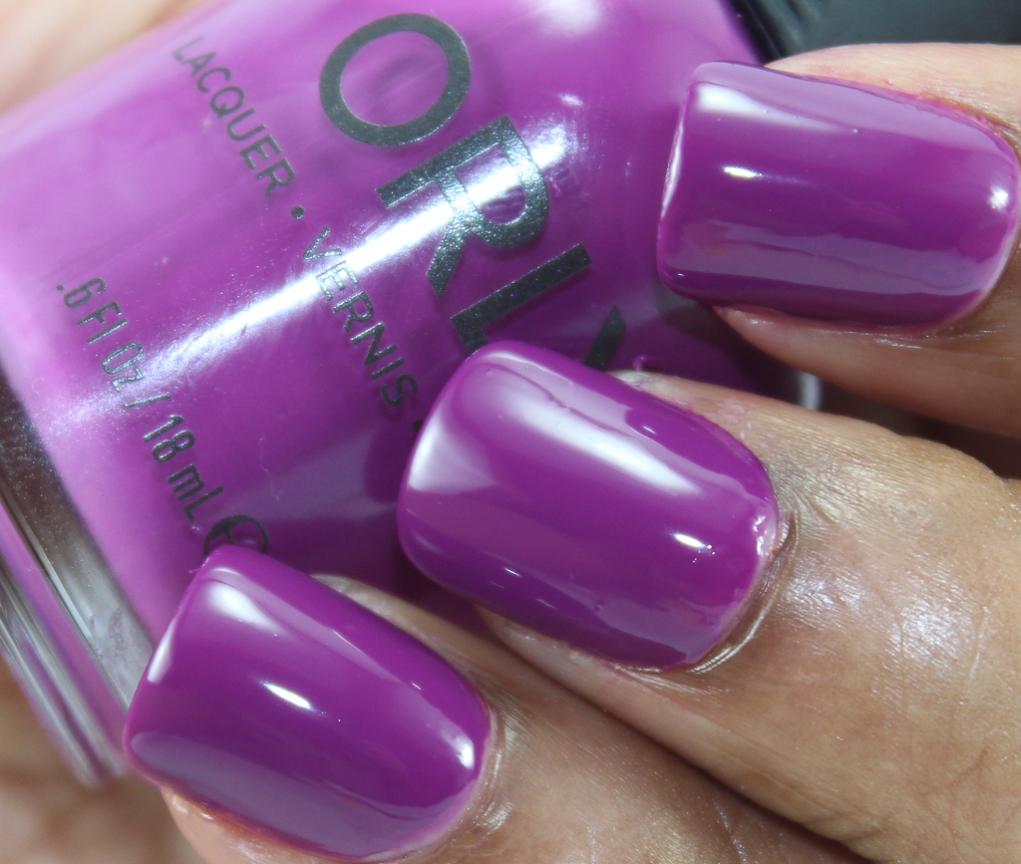 orly OFF BEAT-2