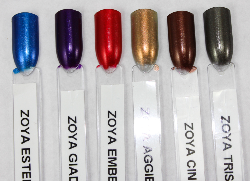 zoya flair collection-2