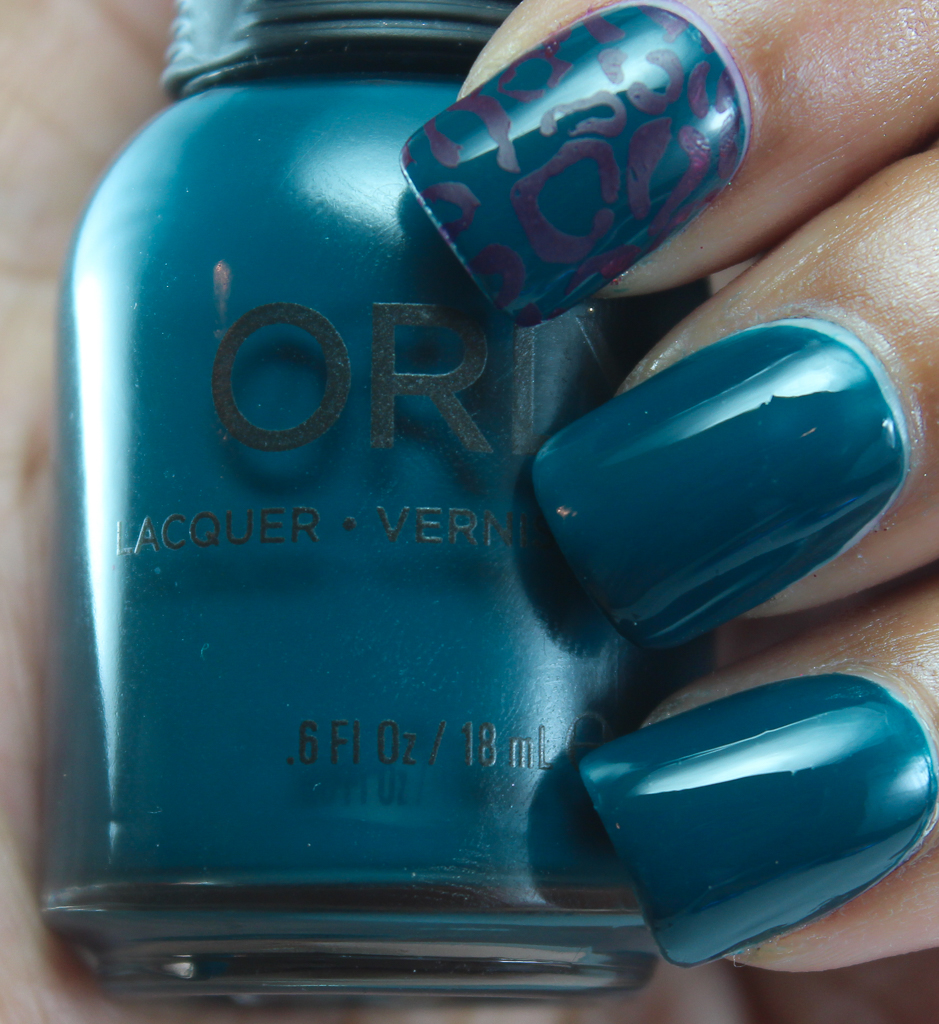 orly MAKEUP TO BREAKUP