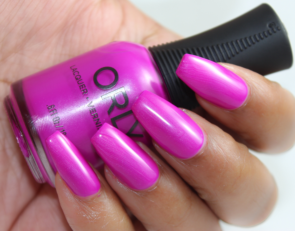 Orly Paradise Cove-2