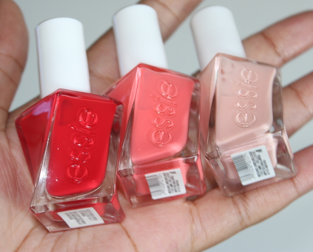 New On The Scene! Essie Gel Couture | Beauty In The Geek