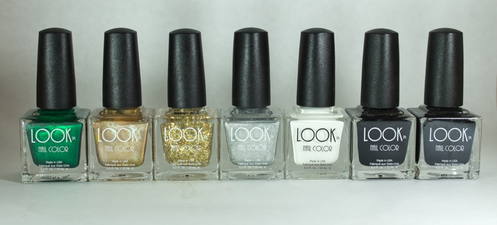look nail color collection-3